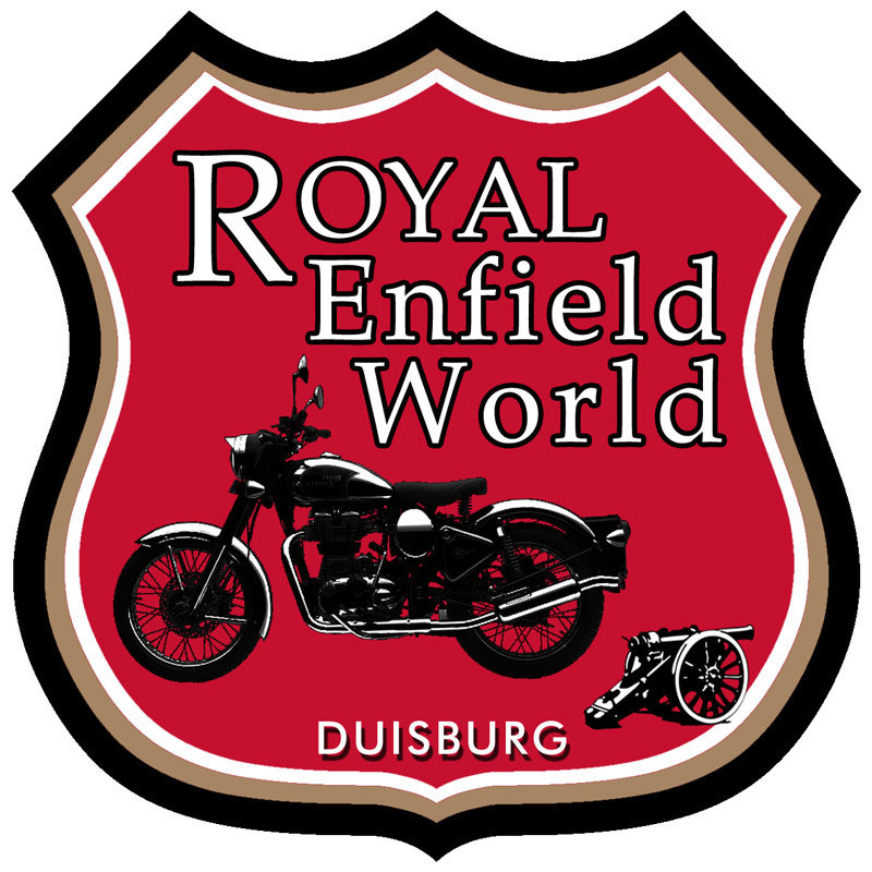 Motorcycle Logodesign:  Logodesign Gestaltung Aufkleber Moers Duisburg Rheinberg